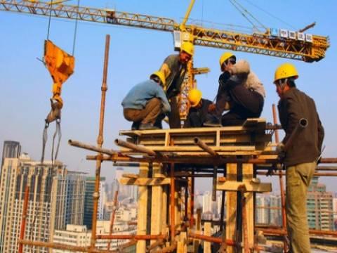 İnşaat sektörü 2015'te konut teşvikiyle canlanacak!