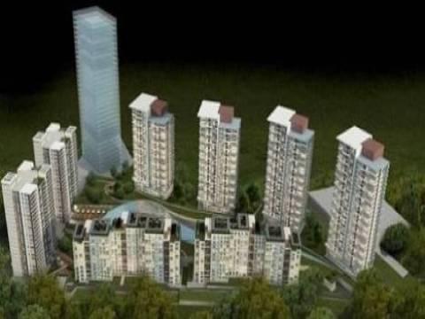 Emlak Konut Bulvar İstanbul projesi!