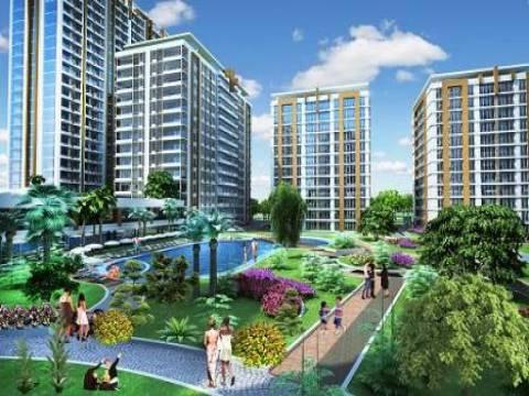 Maximoon Evleri fiyatları 107 bin TL'den başlıyor! 12 ay 0 faizle vade!