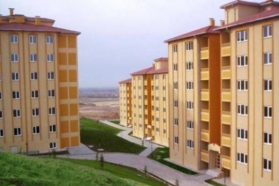 TOKİ Şanlıurfa Viranşehir 2. Etap teslimleri!
