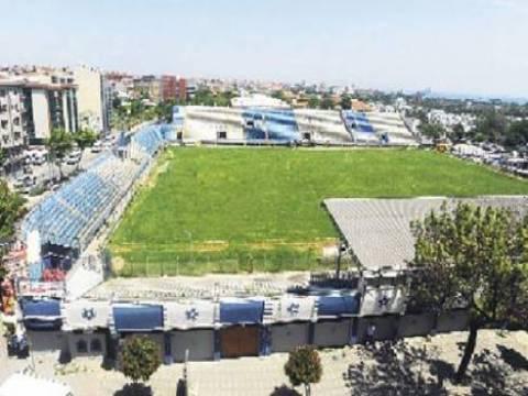 Zeytinburnu Stadyumu, Yedikule Surp Pırgiç Hastanesi Vakfı'na verildi!