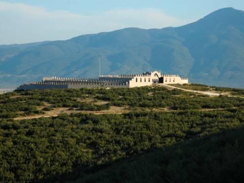 Orhangazi Kalesi sosyal tesis olarak hizmet verecek!