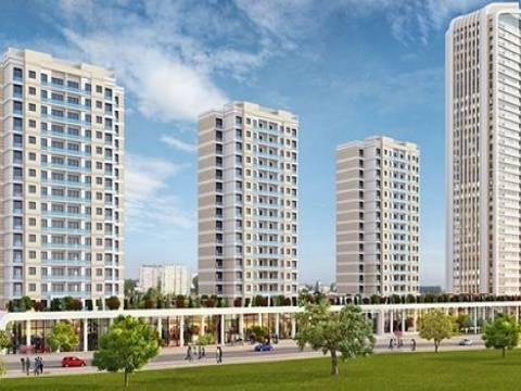 Onur Park Life İstanbul'da yüzde 5 peşinatla ödeme fırsatı!