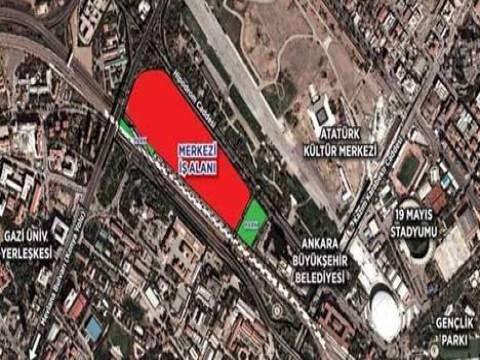 Pasifik - Çiftay İnşaat'tan Ankara Yenimahalle'de yeni proje!