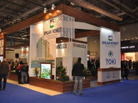 Türk gayrimenkul sektörü Azerbaycan'da projelerini tanıttı!