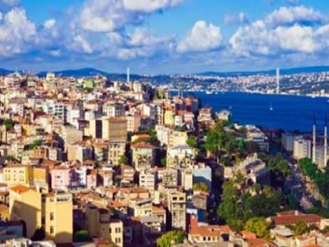 İstanbul'da konut fiyatları 5 yılda yüzde 76 arttı!