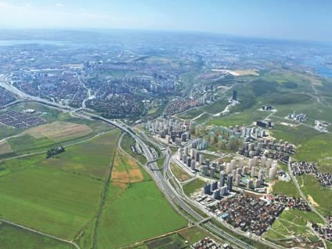 Başakşehir Belediyesi'nden satılık 4 gayrimenkul 44.5 milyon TL'ye!