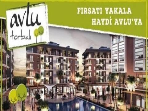 Nurem İnşaat, Avlu Torbalı projesine imza atıyor!