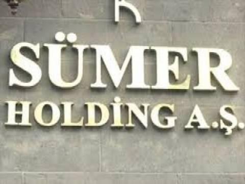 Sümer Holding 21 gayrimenkulü özelleştiriyor!