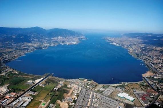 Körfez Belediyesi'nden satılık arsa! 13 milyon TL'ye!
