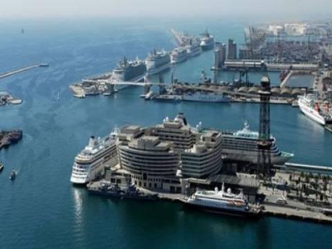 Barselona Limanı'nın çoğu artık Türklerin!