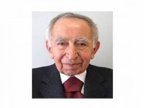 Mehmet Salih Tatlıcı'nın oğlu 3 milyar dolarlık miras davası açtı!