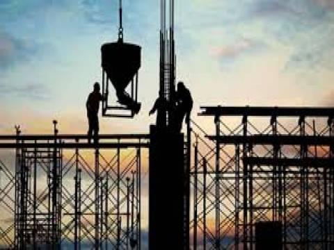 İngiltere'de inşaat sektörü yüzde 52,5 seviyesine yükseldi!