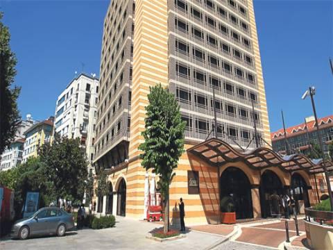 Divan'dan Gaziantep'e farklı konseptte 3 otel!