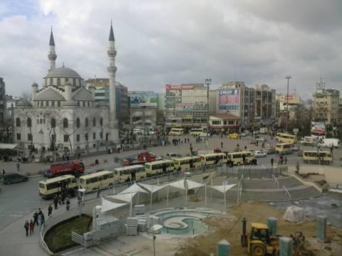 Gaziosmanpaşa'da kentsel dönüşüm eğitimle başlayacak!