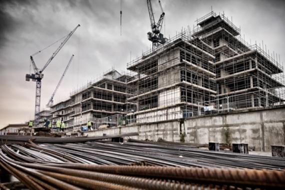 Temmuz'da ABD'de inşaat harcamaları artış gösterdi!