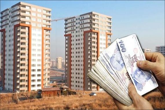 İstanbul'da konut aidatları 2 bin 100 liraya kadar çıkıyor!