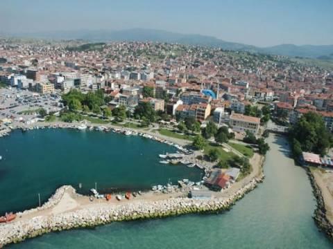 Yalova Çiftlikköy'de satılık 12 arsa! 10.4 milyon TL'ye!