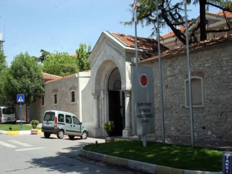 Surp Pırgiç Vakfı'nın Zeytinburnu arazisi yargıda!
