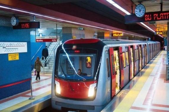 Ankara'ya iki yeni Ankaray ve metro projesi yapılacak!