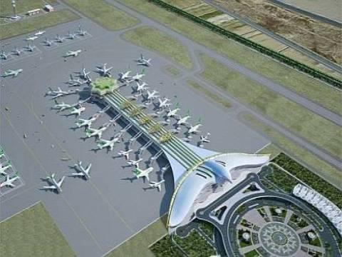 40 milyarlık mega projeler Ankara'da vitrine çıkıyor!