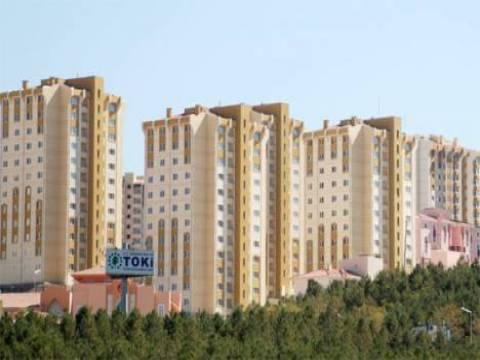 İstanbul Ataşehir'de TOKİ 312 adet konut yapacak!