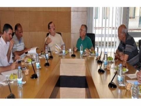 Fethiye'nin imar sorunu Ankara'da konuşuldu!