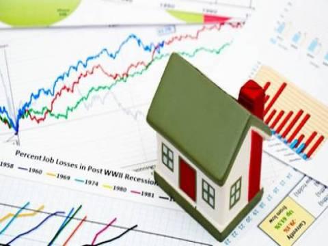 Yeni konut fiyatları yıllık yüzde 13,62 oranında artış gösterdi!