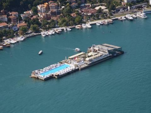 Galatasaray Adası Galatasaray Spor Kulubü'ne mi ait?
