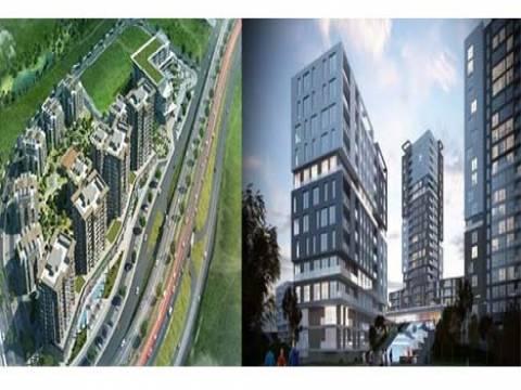 Başakşehir Asaf İş Adi Ortaklığı projesinde 1000 konut yer alacak!