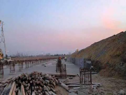 Sakarya Stadı inşaatı! Son durum bilgileri!