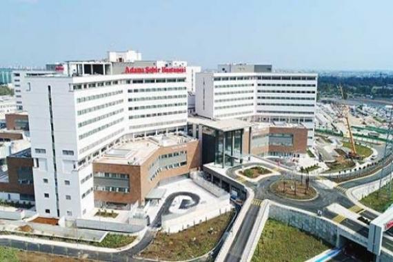Adana Şehir Hastanesi Tayland'daki projeye örnek oldu!