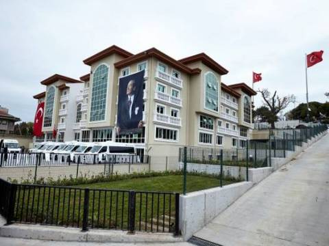 Acıbadem Bilim Kampüsü 65 milyon TL'ye icradan satılıyor!