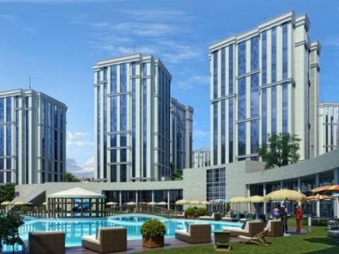 Bakyapı İstanbul Prestij Park projesinde teslimler başladı!