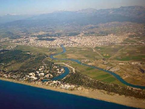 Manavgat'ta denize cepheli arsa fiyatları ne durumda?