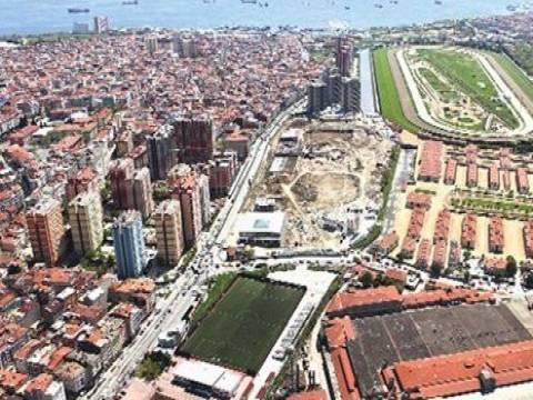 Akın Tekstil'in Bakırköy arazisi için pazarlık yapılacak!
