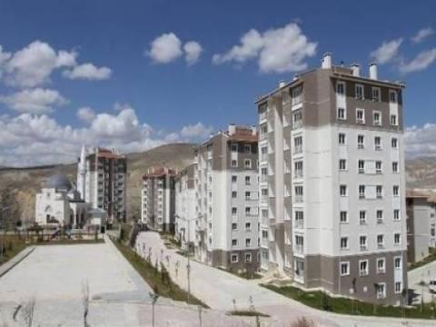 TOKİ Konya Meram Gödene işyeri satışı 2018!