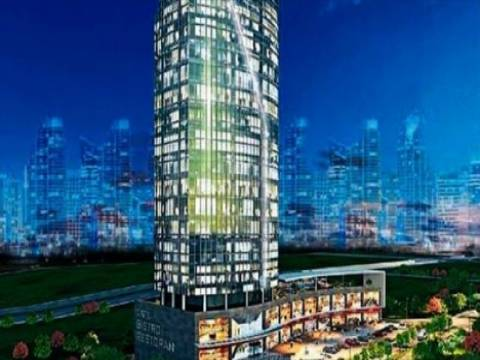 Regnum Sky Tower'ın lansmanı Ankara'da gerçekleşti!