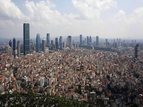 Yabancılar bu yıl İstanbul'dan bin 478 konut satın aldı!