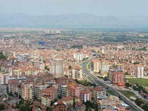Malatya Uçbağlar'da imar izni 7 kattan 10 kata çıktı!