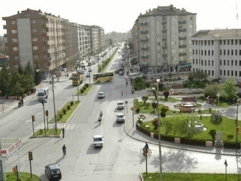 Konya Ereğli'de satılık 35 arsa! 7.3 milyon TL'ye!