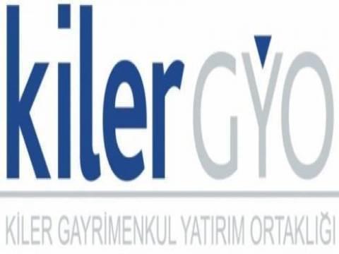 Kiler GYO Beylikdüzü'nden 1.5 milyon TL'ye arsa aldı!
