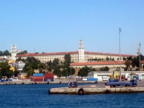 Selimiye Kışlası restorasyon çalışmaları başlıyor!