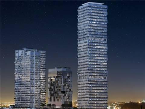 Gümüş Panorama'da metrekare fiyatları 3 bin 550 TL'den başlıyor!