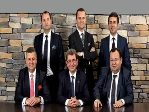 Doğanlar Yatırım Holding'ten Levent'e yeni proje!