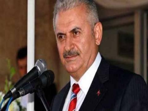 Binali Yıldırım: İzmir'i imar etmeye geliyoruz!