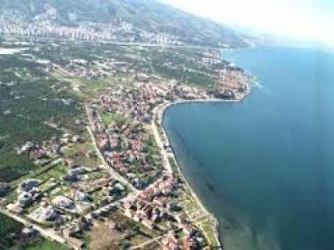 İzmir Narlıdere'de kentsel dönüşüm için toplantı yapıldı!