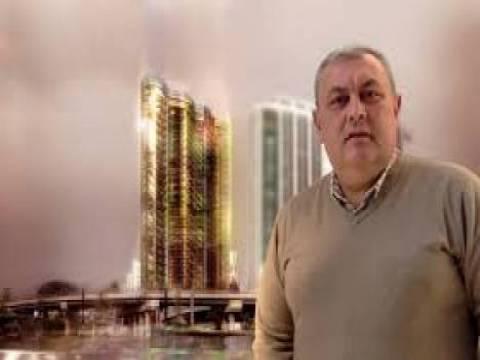 Murat Karaçay, Maslak No/1 projesini anlattı!