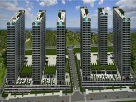 Fikirtepe Mina Towers güncel fiyat 2017!
