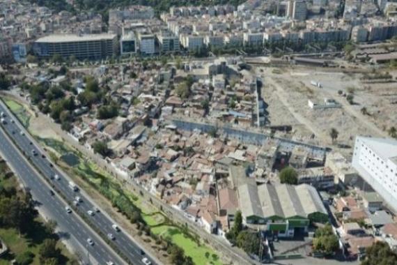 İzmir Ege Mahallesi Kentsel Dönüşüm Projesi ihalesi 27 Eylül'de!
